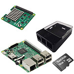 Raspberry Pi 3 Sense Hat Kit