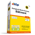 EBP Compta et Devis-Factures Bâtiment OL 2018