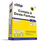 EBP Compta et Devis-Factures Classic + Services VIP