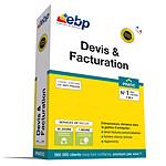 EBP Devis et Facturation Pratic + Services VIP