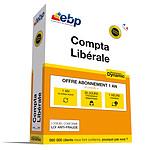 EBP Compta Libérale Abonnement Dynamic