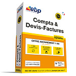 EBP Contabilidad y Cotizaciones-Facturas Suscripción Dinámica + Servicios VIP