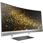 "HP 34"" LED - ENVY 34 Curvo"
