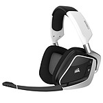 Corsair Gaming VOID Pro RGB Wireless (blanc)