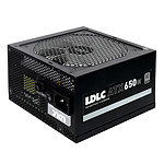 LDLC GT-650P Quality Select 80PLUS Platinum