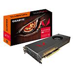 Gigabyte Radeon RX VEGA 64 Silver 8G