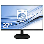 "Philips 27"" LED - 273V7QDSB/00"