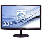 "Philips 21.5"" LED - 227E6LDAD/00"