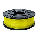 XYZprinting Filamento PLA (600 g) - Amarillo Claro