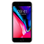 Apple iPhone 8 Plus 256 Go Gris Sidéral