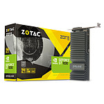 ZOTAC GeForce GT 1030 Zone Edition 2GB