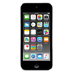 Apple iPod touch 128GB Side Gray