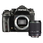 Pentax K-1 + HD Pentax-D FA 28-105mm