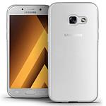 Akashi Samsung Galaxy A5 2017 Transparente Anti-Rasguños