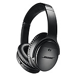 Bose QuietComfort 35 II wireless Noir