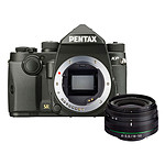 Pentax SD (Secure Digital)