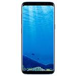 Samsung Galaxy S8 SM-G950F Bleu Océan 64 Go