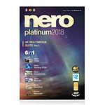 Nero 2018 Platinum