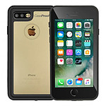 CaseProof Clear Series Negro Claro Apple iPhone 7 Plus