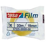 Tesa Ruban adhésif 19 mm x 33 m Transparent
