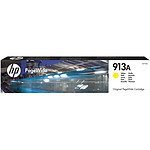 HP 913A PageWide Jaune (F6T79AE)