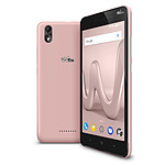 Wiko Lenny 4 Plus Or/Rose
