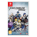 Fire Emblem Warriors (Switch)