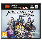 Fire Emblem Warriors (New Nintendo 3DS/3DS XL/2DS XL)