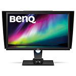 """BenQ 27"""" LED - SW2700PT"""