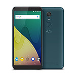 Wiko View XL Bleen