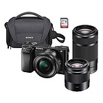 Sony Alpha 6000 YPack