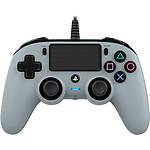 Nacon Gaming Compact Controller Gris