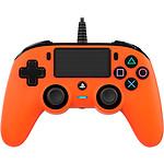 Nacon Gaming Compact Controller Orange