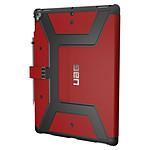 """UAG Metropolis Rojo iPad Pro 12.9"""" 2017"""