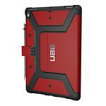 """UAG Metropolis Rojo iPad Pro 10.5"""" 2017"""
