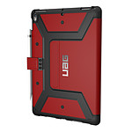"UAG Metropolis Rouge iPad Pro 10.5"" 2017"