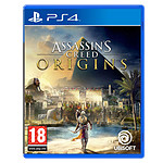Assassin's Creed : Origins (PS4)
