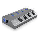 ICY BOX IB-Hub1405