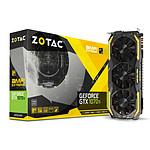 ZOTAC GeForce GTX 1070 Ti AMP! Extreme