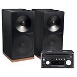 Teac CR-H101 Noir + Tangent Spectrum X4 Noir