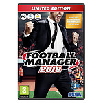 Football Manager 2018 : Edition Limitée (PC)
