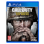 Call Of Duty : World War II (PS4)