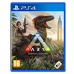 ARK : Survival Evolved (PS4)
