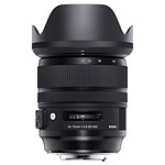 SIGMA 24-70mm F2.8 DG OS HSM monture Nikon