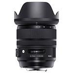 SIGMA 24-70mm F2.8 DG OS HSM montaje Canon