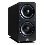 Q Acoustics 2070i Noir Brillant