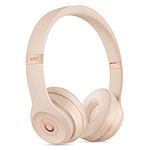 Beats Solo 3 Wireless Or mat