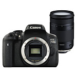 Canon EOS 750D + Tamron 18-400mm f/3.5-6.3 Di II VC HLD