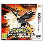 Pokémon Ultra-Sun (Nintendo 3DS/2DS)