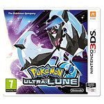 Pokémon Ultra Moon (Nintendo 3DS/2DS)